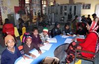 Studies of special kids suffer as resource centre lacks space