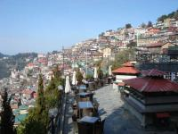 Shimla ditties — old and new