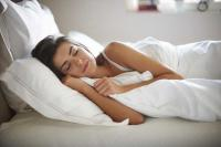 Sufficient sleep cuts cardiovascular disease risk