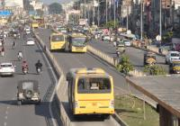 At 71K, BRTS ridership affects auto drivers