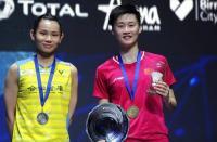 चीन और जापान ने ऑल इंग्लैंड में जीते एकल खिताब
