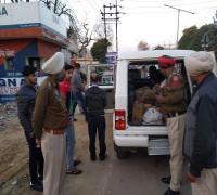 चुनावों के चलते शहर में और कड़े होंगे सुरक्षा प्रबंध : पुलिस कमिश्नर