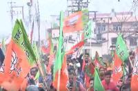 लोकसभा चुनावों से पहले BJP को मिल सकता है झटका, 2 बड़े नेता थाम सकते हैं कांग्रेस का दामन