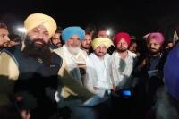 पंजाबी एकता पार्टी के जिला प्रधान परमिन्दर सिंह पम्मा ने थामा AAP का दामन