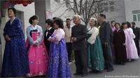 उत्तर कोरिया में दिखावे के लिए चुनाव, 99.99 फीसदी हुआ मतदान
