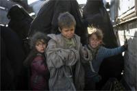 सीरिया में विस्फोटों से प्रभावित हो रहे बच्चे, साल 2018 में 1106 बच्चों की मौत