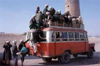 अफगानिस्तान में आतंकियों ने किया  13 बस यात्रियों का अपहरण