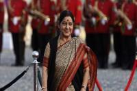 मदद मांगने वाले शख्स को नहीं आती थी अंग्रेजी, सुषमा स्वराज ने बढ़ाया हौंसला