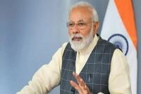 पीएम मोदी ने ब्लॉग के जरिए कांग्रेस पर साधा निशाना