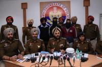 जस्सा हत्याकांड: वारदात को अंजाम देने वाले दोनों भाई गिरफ्तार, 40 हजार में बिहार से खरीदा था पिस्तौल