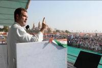 गुजरात और देश में हमारे लिए बहुत अच्छा परिणाम आएगा: राहुल