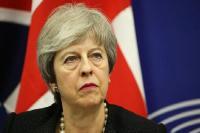 थेरेसा मे को बड़ा झटका, संसद में नहीं पास हुआ ब्रेग्जिट समझौता