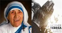 'मदर टेरेसा द संत' : मदर टेरेसा की जिंदगी पर बनेगी बायोपिक