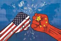'ट्रेड वार' में चीनी अर्थव्यवस्था चरमराई