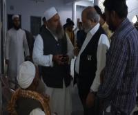 अयोध्या मंदिर-मस्जिद विवाद पर लखनऊ में हुई मुस्लिम पक्षकारों की बैठक