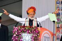 मिशन 2019: हजार से ज्यादा सभाएं करेगी भाजपा, अकेले PM मोदी करेंगे 200 रैलियां