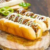 शाकाहारियों के लिए सबसे अच्छा है मंचूरियन हॉट डॉग