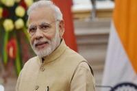 चुनाव से पहले PM मोदी का ब्लॉग, राहुल और ममता से की 'मन की बात'