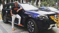 रणदीप हुड्डा ने खरीदी मर्सिडीज, तस्वीर शेयर कर पूछा- घूम्मण चाल्लैगा