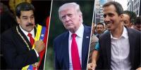 वेनेज़ुएला से खींचतान के चलते अमेरिका ने अपना आखिरी राजदूत भी बुलाया वापस