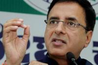 राहुल पर आरोप मोदी सरकार की विफलता छिपाने का प्रयास: सुरजेवाला