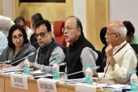 GST परिषद की 19 मार्च की बैठक को निर्वाचन आयोग की अनुमति