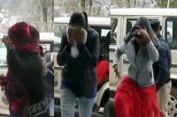 सोलन में Sex Racket का भंडाफोड़, 2 लड़कियों सहित महिला दलाल गिरफ्तार