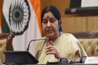 पंजाब निवासी ने बोली टूटी-फूटी अंग्रेजी, सुषमा ने ट्रोलर को दिया जवाब