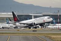 कनाडा ने भी लगाई बोइंग 737 मैक्स 8 विमानों पर रोक