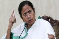 भाजपा एक सीट नहीं जीत सकती है पश्चिम बंगाल में, ले रही है केंद्रीय बलों की आड़: ममता बनर्जी