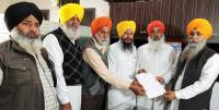 सिरसा को दिल्ली सिख गुरुद्वारा मैनेजमैंट कमेटी का प्रधान बनाने पर ऐतराज