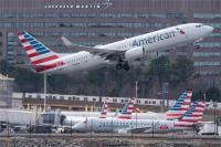 अमेरिका ने भी बोइंग 737 मैक्स  पर लगाई रोक, ट्रैवल वेबसाइट ने भी लिया बड़ा फैसला