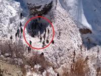 3 हफ्तों बाद किन्नौर ग्लेशियर में दबे 2 और जवानों के निकाले शव (Watch Video)