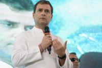 केरल में बोले राहुल गांधी- मैं PM मोदी की तरह नहीं करता 'झूठे' वादे