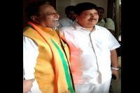 Lok Sabha Elections: तृणमूल कांग्रेस विधायक अर्जुन सिंह BJP में शामिल
