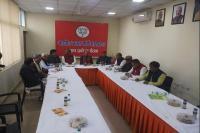 लोकसभा चुनावः भाजपा चुनाव समिति की बैठक, उम्मीदवारों के नामों पर हुई चर्चा