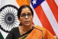 सीतारमण का कांग्रेस से सवाल- 26/11 के बाद आतंक के खिलाफ क्यों नहीं उठाया कदम?