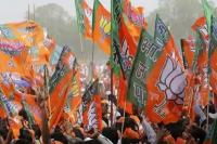 लोकसभा चुनावः भाजपा के कई मंत्रियों ने पेश की दावेदारी, केंद्रीय नेतृत्व को भेजी जा रही सूची