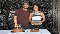 सुपरस्टार आमिर खान के जन्मदिवस पर फैंस ने बरसाया अपना प्यार!