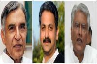 टिकट आबंटन: 3 हिंदू चेहरों पर अटका पंजाब कांग्रेस का फैसला