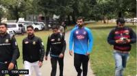न्यूज़ीलैंड के क्राइस्टचर्च मस्जिद में गोलीबारी, शनिवार को होने वाला टेस्ट मैच रद्द