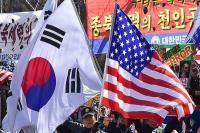 अमेरिका, द. कोरिया के प्रतिनिधियों ने परमाणु निरस्त्रीकरण पर की चर्चा