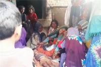 सीतापुर में आवारा कुत्तों का आतंक, 5 साल के मासूम को बनाया शिकार