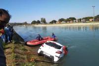 देहरादूनः कार के अनियंत्रित होकर नहर में गिरने से 3 लोगों की मौत, अन्य एक की तलाश जारी