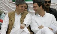 विरोधियों का गणित बिगाड़ सकता है नैकां-कांग्रेस गठबंधन