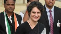 कांग्रेसियों की चाहत, इस सीट से चुनाव लड़ें प्रियंका