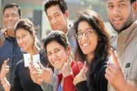 लोकसभा चुनाव: युवा मतदाताओं के लिए महिला सुरक्षा और नौकरियां हैं अहम मुद्दा