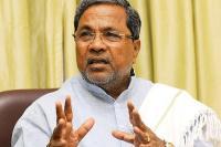 सिद्धारमैया चाहते हैं कर्नाटक से लोकसभा चुनाव लड़ें राहुल गांधी