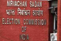 चुनाव आयोग पहुंची कांग्रेस, पीएम मोदी की तस्वीर वाले विज्ञापन हटाने की मांग की