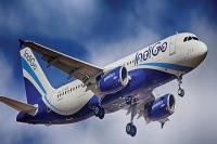 इंडिगो एयरलाइन अप्रैल से तीन नए मार्गों पर करेेगें दैनिक उड़ानें की शुरुआत